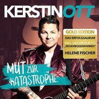 Kerstin Ott - Mut Zur Katastrophe - Gold Edition - CD