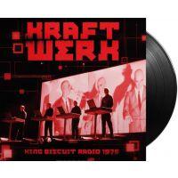 Kraftwerk - King Biscuit Radio 1975 - LP
