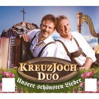 Kreuzjoch Duo - Unsere Schonsten Lieder - 2CD