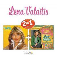 Lena Valaitis - 2 In 1 - 2CD