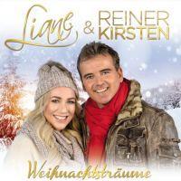 Liane & Reiner Kirsten - Weihnachtstraume - CD