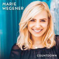 Marie Wegener - Countdown - CD
