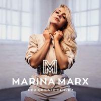 Marina Marx - Der Geilste Fehler - CD
