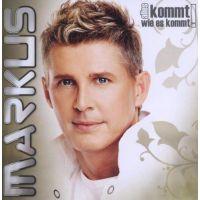 Markus - Alles Kommt Wie Es Kommt - CD