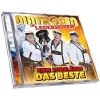 Matrosen In Lederhosen - Zum Jubilaum - Das Beste - CD