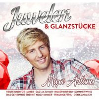 Maxi Arland - Juwelen & Glanzstucke - CD