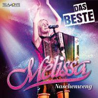 Melissa Naschenweng - Das Beste (2019 Version) - CD