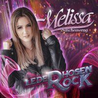 Melissa Naschenweg - LederHosenRock - CD