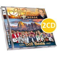 Melodien Der Berge - Das Beste - 40 Hits - 2CD