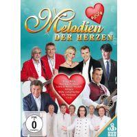 Melodien Der Herzen 2019 - 3DVD