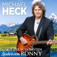Michael Heck - Singt Die Schonsten Lieder Von Ronny - 2CD