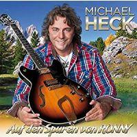 Michael Heck - Auf Den Spuren Von Ronny - CD
