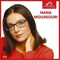 Nana Mouskouri - Electrola...Das Ist Musik! - 3CD