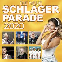 Die Neue Schlagerparade 2020 - 2CD