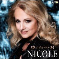 Nicole - 50 Ist Das Neue 25 - CD