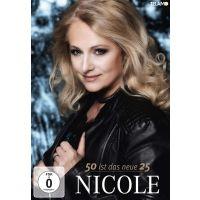 Nicole - 50 Ist Das Neue 25 - FANBOX