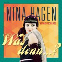 Nina Hagen - Was Denn? - CD