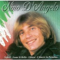 Nino De Angelo - Napoli Stella Mia - CD