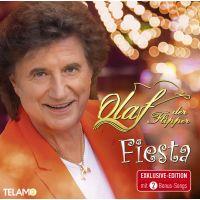Olaf - Fiesta - CD
