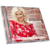 Patricia Larrass - Ein Teil Von Mir - CD