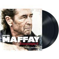 Peter Maffay - Erinnerungen 2 - Die Starksten Balladen - 2LP