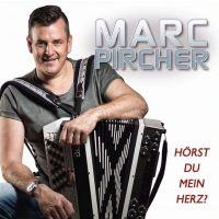 Marc Pircher - Horst Du Mein Herz! - CD