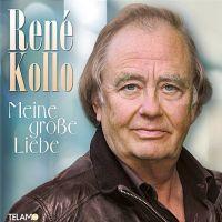 Rene Kollo - Meine Grosse Liebe - CD