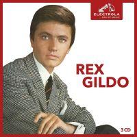 Rex Gildo - Electrola ... Das Ist Musik! - 3CD