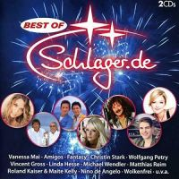 Best Of Schlager.de - 2CD