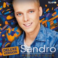 Sandro - Rendezvous - Deluxe Version - CD