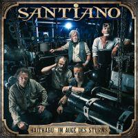 Santiano - Haithabu - Im Auge Des Sturms - CD