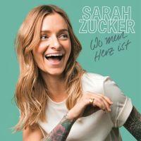Sarah Zucker - Wo Mein Herz Ist - CD