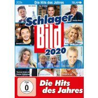 Schlager Bild 2020 - DVD