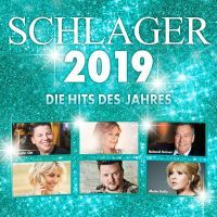Schlager 2019 - 3CD
