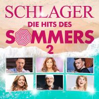 Schlager - Die Hits Des Sommers 2 - 2CD