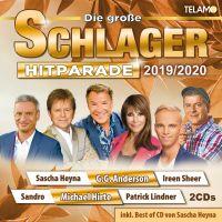 Die Grosse Schlager Hitparade 2019/2020 - 2CD