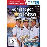 Die Schlagerpiloten - Santo Domingo - Deluxe Edition - DVD