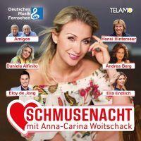 Schmusenacht Mit Anna-Carina Woitschack - CD