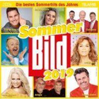 Sommer Bild 2019 - 2CD
