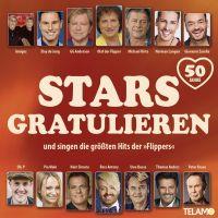 Stars Gratulieren Und Singen Die Grossten Hits Der Flippers - CD