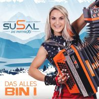 Susal - Das Alles Bin I - CD
