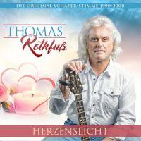 Thomas Rothfuss - Herzenslicht - CD