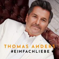 Thomas Anders - Einfach Liebe - CD