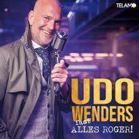 Udo Wenders - Fast Alles Roger! - CD