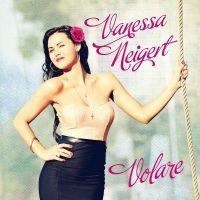 Vanessa Neigert - Volare - CD