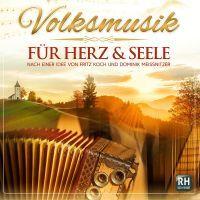 Volksmusik Fur Herz & Seele - CD