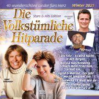 Die Volkstumliche Hitparade Winter 2021 - 2CD