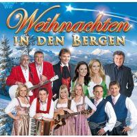 Weihnachten In Den Bergen - CD