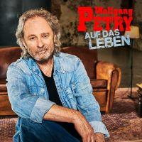 Wolfgang Petry - Auf Das Leben - CD