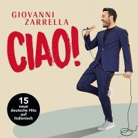 Giovanni Zarrella - Ciao! - CD